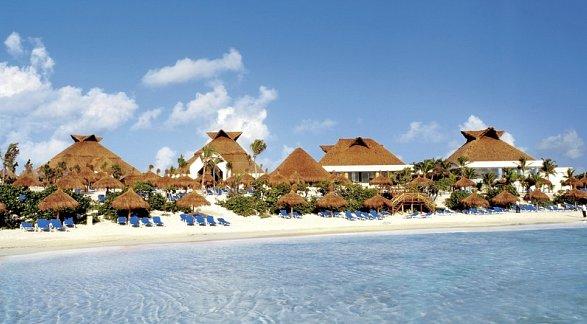 Hotel Luxury Bahia Principe Akumal, Mexiko, Cancun, Akumal, Bild 1
