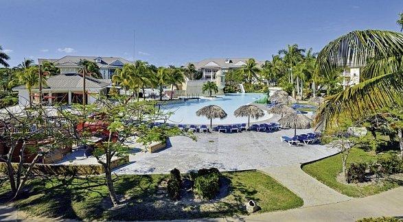 Hotel Meliá Peninsula Varadero, Kuba, Varadero, Bild 1