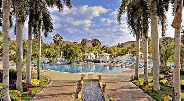Hotel Paradisus Princesa del Mar, Kuba, Varadero, Bild 1