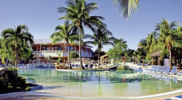 Hotel Royalton Hicacos Resort and Spa, Kuba, Varadero, Bild 1