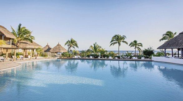 Hotel Veranda Pointe aux Biches, Mauritius, Nordwestküste, Pointe aux Piments, Bild 1