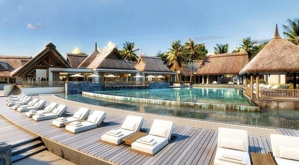 Hotel Preskil Island Resort, Mauritius, Südküste, Mahebourg, Bild 1
