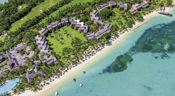 Hotel Paradis Beachcomber Golf Resort & Spa, Mauritius, Südwestküste, Le Morne, Bild 1