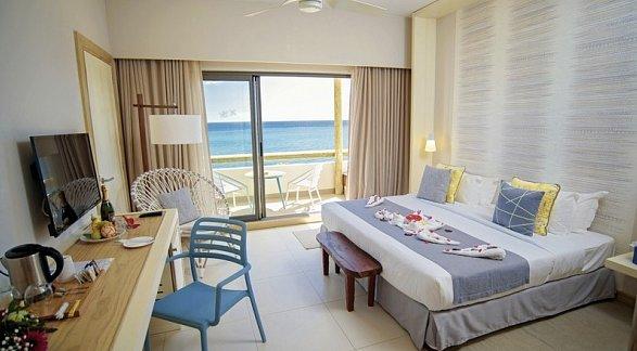 Hotel Anelia Resort & Spa, Mauritius, Westküste, Flic en Flac, Bild 1