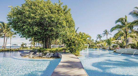 Hotel Sugar Beach - A Sun Resort Mauritius, Mauritius, Westküste, Flic en Flac, Bild 1