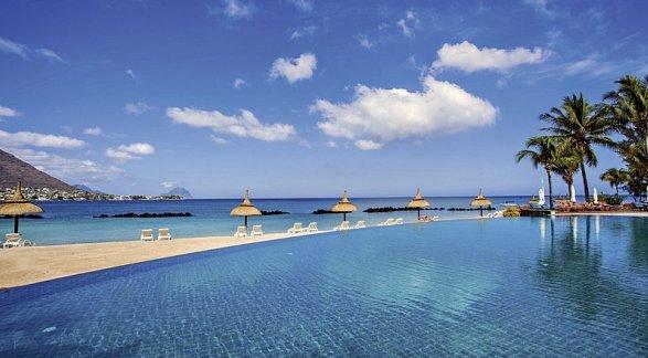 Hotel Sands Suites Resort & Spa, Mauritius, Westküste, Flic en Flac, Bild 1