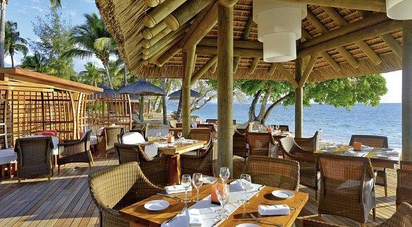 Hotel Hilton Mauritius Resort & Spa, Mauritius, Westküste, Flic en Flac, Bild 1