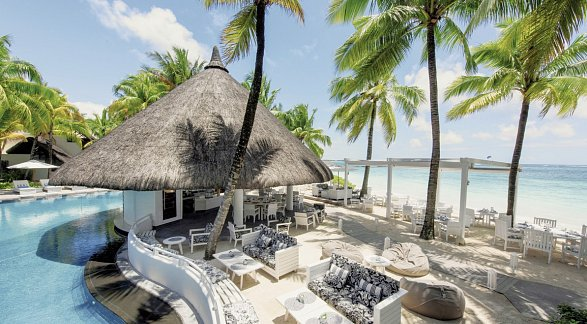 Hotel Constance Belle Mare Plage, Mauritius, Ostküste, Poste de Flacq, Bild 1