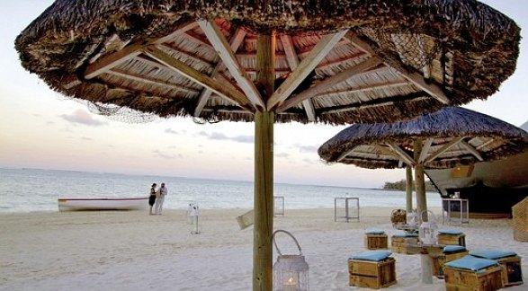 Hotel Veranda Palmar Beach, Mauritius, Ostküste, Belle Mare, Bild 1