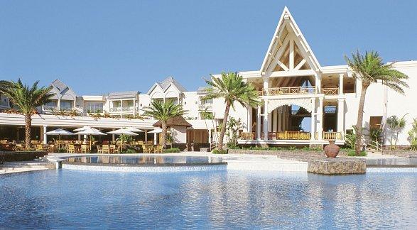 Hotel The Residence Mauritius, Mauritius, Ostküste, Belle Mare, Bild 1