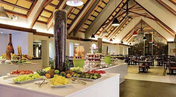 Maritim Crystals Beach Hotel, Mauritius, Ostküste, Belle Mare, Bild 1