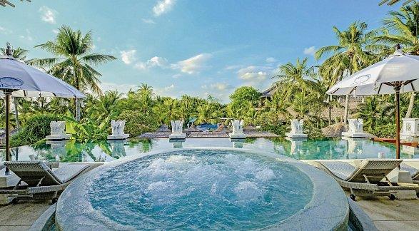Hotel Bali Mandira Beach Resort & Spa, Indonesien, Bali, Legian, Bild 1
