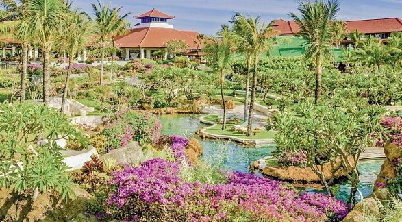Hotel Grand Hyatt, Indonesien, Bali, Nusa Dua, Bild 1