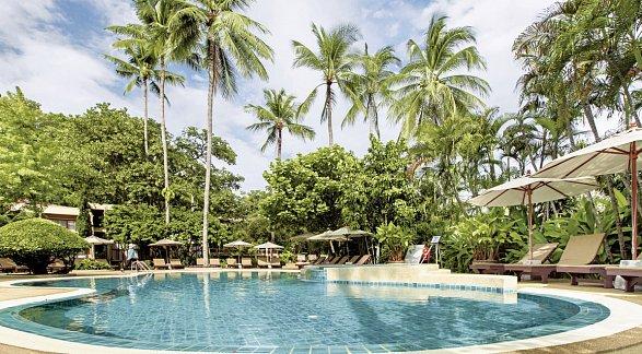 Hotel The Fair House Beach Resort, Thailand, Koh Samui, Chaweng Beach, Bild 1