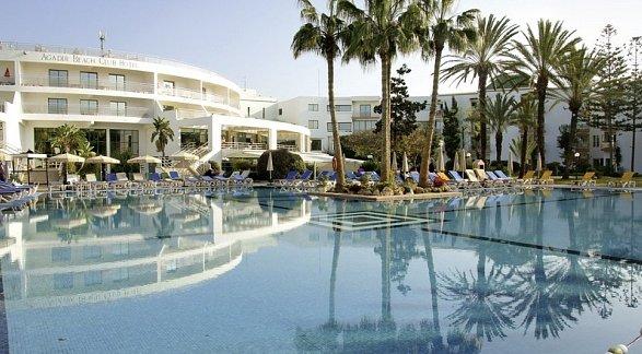 Hotel lti Agadir Beach Club, Marokko, Agadir, Bild 1