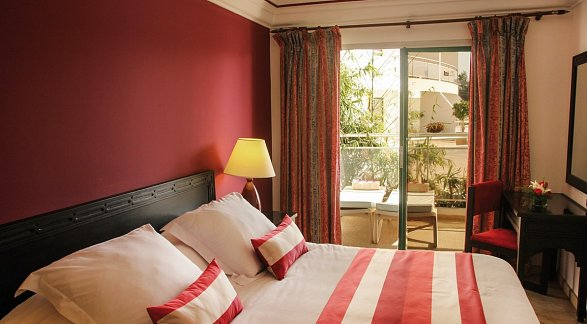 Hotel Agadir Beach Club, Marokko, Agadir, Bild 1