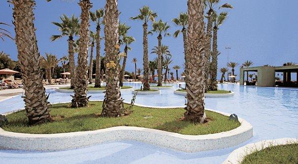 Hotel Royal Atlas, Marokko, Agadir, Bild 1