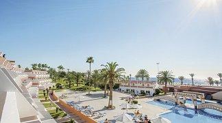 Hotel Al Moggar Garden Beach, Marokko, Agadir