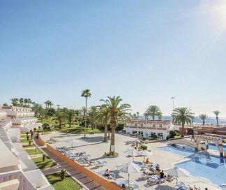 Hotel Al Moggar Garden Beach, Marokko, Agadir, Bild 1
