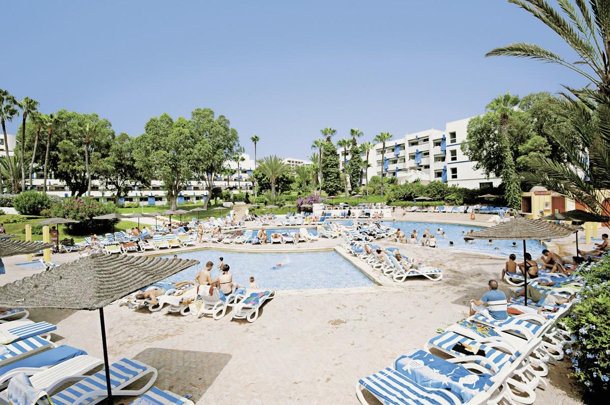 Hotel Allegro Agadir, Marokko, Agadir, Bild 1