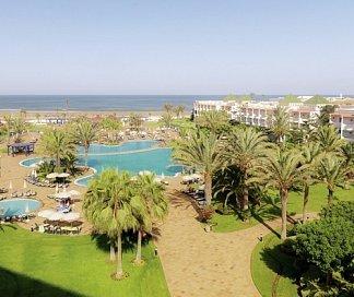 Hotel Iberostar Founty Beach, Marokko, Agadir, Bild 1
