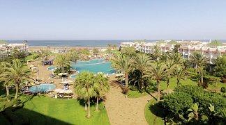Hotel Iberostar Founty Beach, Marokko, Agadir