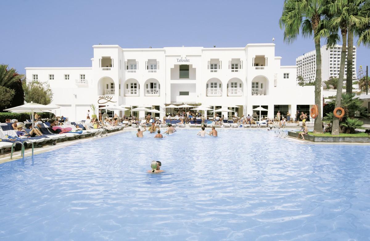 Hotel Royal Decameron Tafoukt, Marokko, Agadir, Bild 1