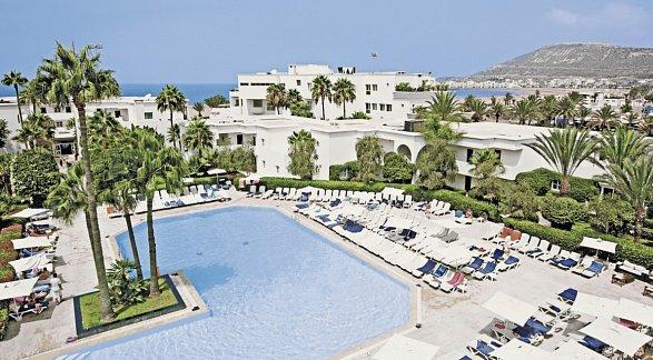 Hotel Royal Decameron Tafoukt Beach, Marokko, Agadir, Bild 1