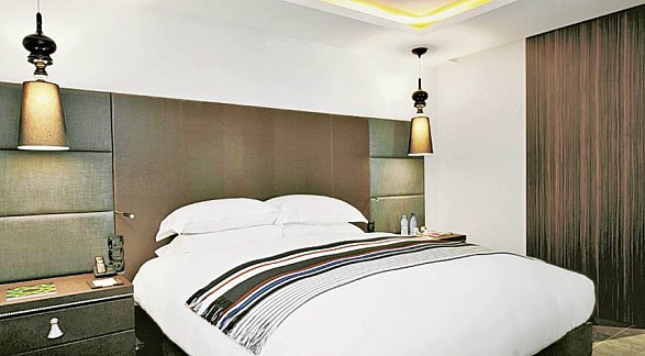 Hotel Sofitel Agadir Thalassa Sea & Spa, Marokko, Agadir, Bild 1