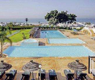 Anezi Tower Hotel & Apartements, Marokko, Agadir, Bild 1
