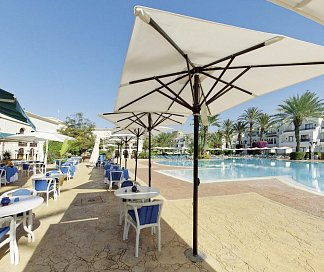 Hotel Atlantic Palace Thalasso Golf & Casino Resort Agadir, Marokko, Agadir, Bild 1