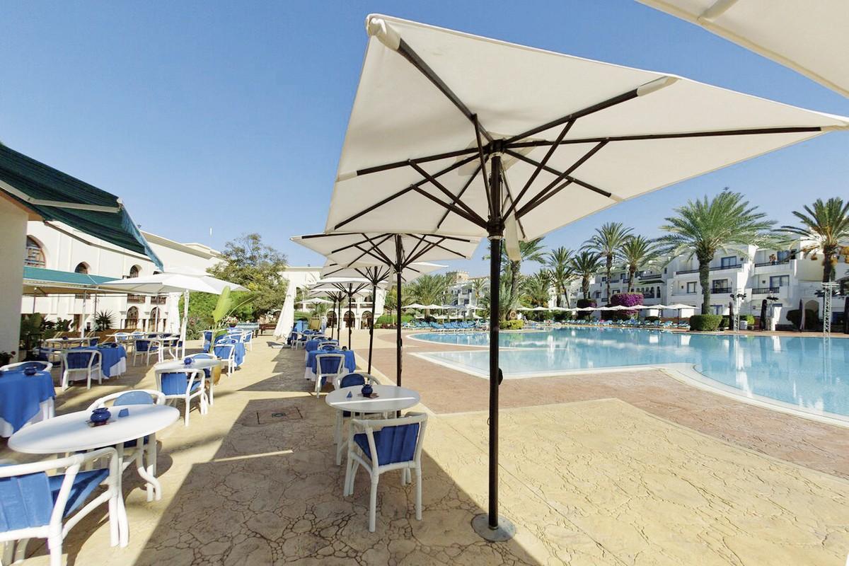 Hotel Atlantic Palace Thalasso Golf & Casino Resort Agadir, Marokko, Agadir, Bild 1