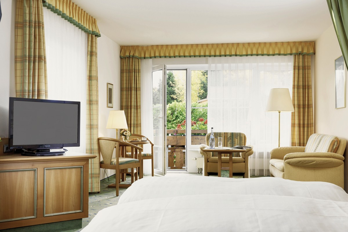 Hotel Ringhotel Nebelhornblick, Deutschland, Allgäu, Oberstdorf
