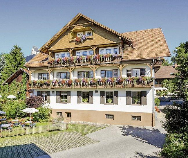 Hotel Gasthof Krone, Deutschland, Allgäu, Oy-Mittelberg, Bild 1