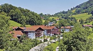 Königshof Hotel Resort, Deutschland, Allgäu, Oberstaufen