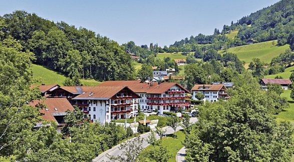 Königshof Hotel Resort, Deutschland, Allgäu, Oberstaufen, Bild 1