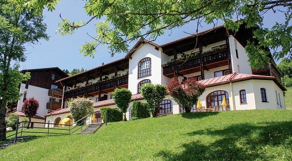 Hotel MONDI-HOLIDAY Alpenblickhotel, Deutschland, Allgäu, Oberstaufen, Bild 1