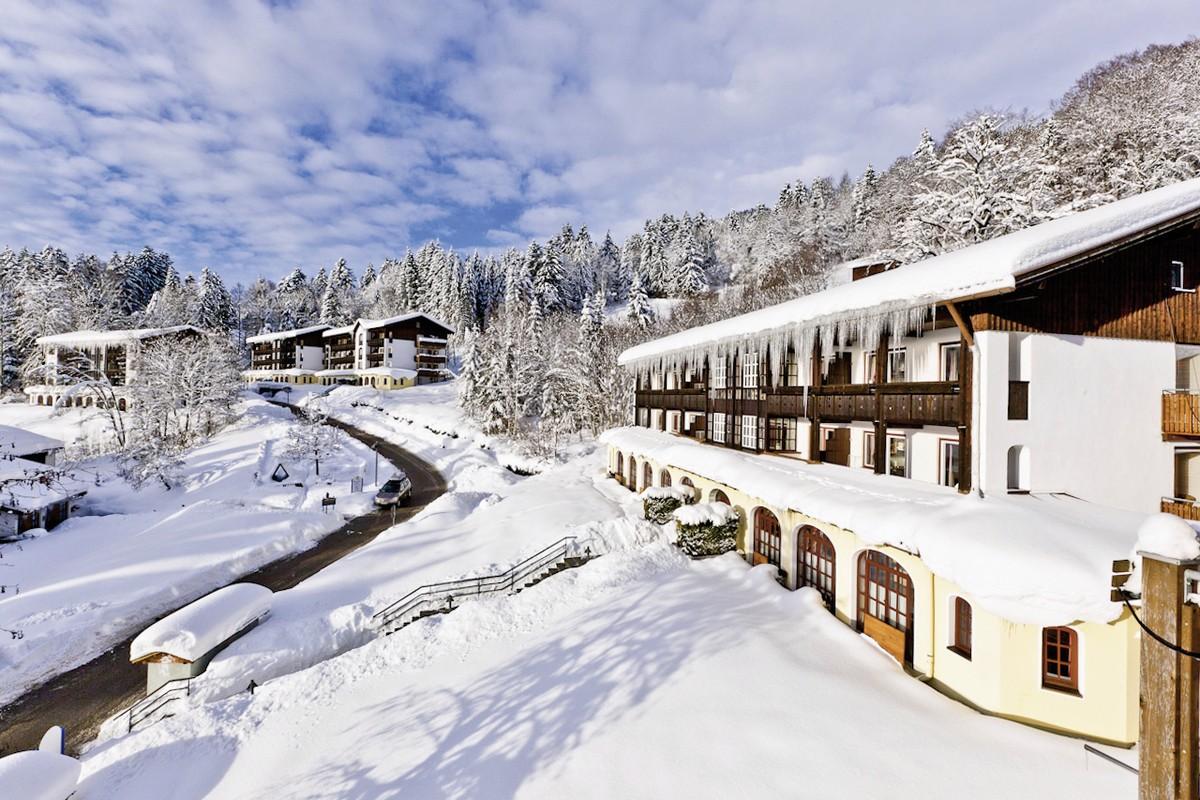 Hotel MONDI-HOLIDAY Alpenblickhotel, Deutschland, Allgäu, Oberstaufen