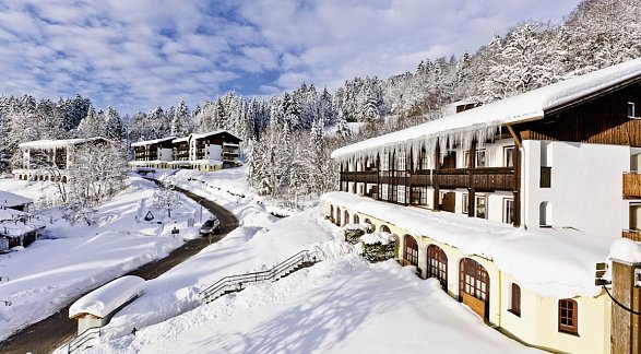 Hotel MONDI-HOLIDAY Alpenblickhotel Oberstaufen, Deutschland, Allgäu, Oberstaufen, Bild 1