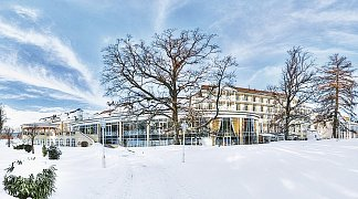 Steigenberger Hotel Der Sonnenhof, Deutschland, Allgäu, Bad Wörishofen