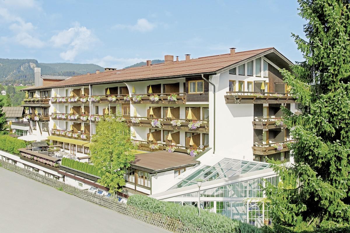 Hotel Filser, Deutschland, Allgäu, Oberstdorf, Bild 1