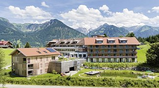 Hotel Oberstdorf, Deutschland, Allgäu, Oberstdorf