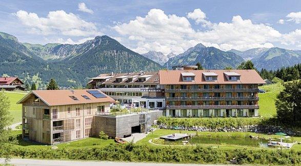 Hotel Oberstdorf, Deutschland, Allgäu, Oberstdorf, Bild 1