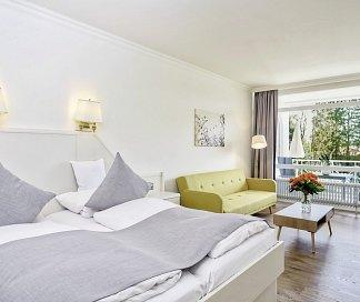 Hotel Parkhotel Residence, Deutschland, Allgäu, Bad Wörishofen, Bild 1