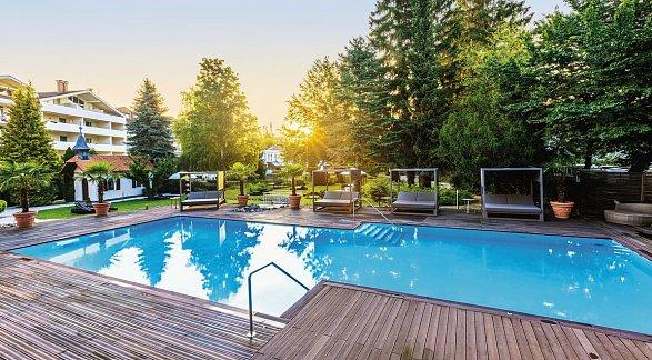 Hotel Das Parkhotel, Deutschland, Allgäu, Bad Wörishofen, Bild 1