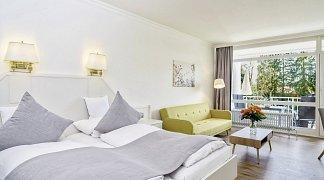 Hotel Parkhotel Residence, Deutschland, Allgäu, Bad Wörishofen