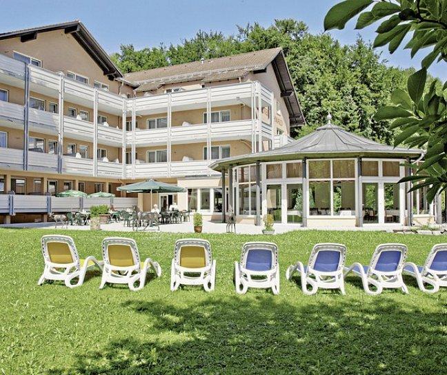 PTI Hotel Eichwald, Deutschland, Allgäu, Bad Wörishofen, Bild 1