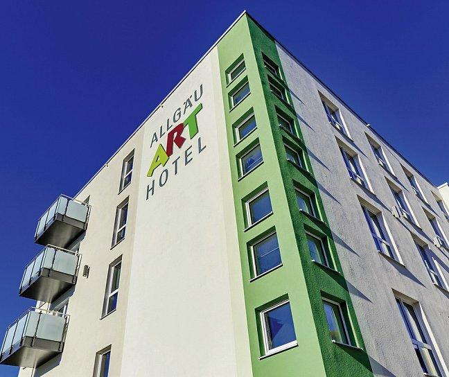 Allgäu ART Hotel, Deutschland, Allgäu, Kempten, Bild 1