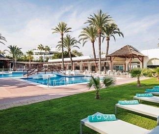 Hotel Meliá Marbella Banús, Spanien, Costa del Sol, Marbella, Bild 1