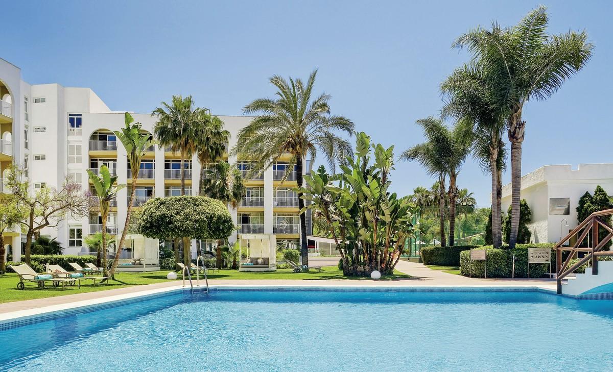 Hotel Meliá Marbella Banús, Spanien, Costa del Sol, Marbella